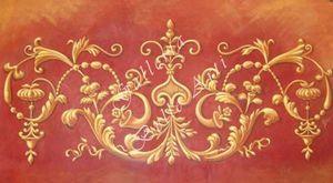 AFFRESCHI BABILONIA -  - Fresque
