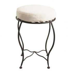 tabouret toscane tabouret maisons du monde decofinder. Black Bedroom Furniture Sets. Home Design Ideas