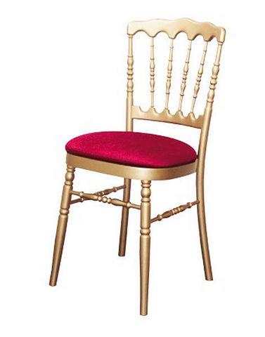 chaise napoleon 3 doree et rouge chaise blanc 89 cm 40 cm. Black Bedroom Furniture Sets. Home Design Ideas