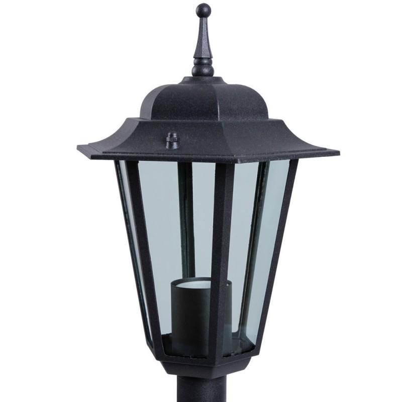 6 lampadaires jardin clairage ext rieur lampadaire de jardin. Black Bedroom Furniture Sets. Home Design Ideas