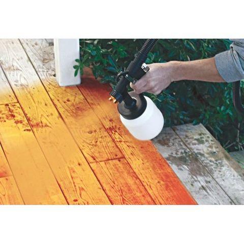 RIBITECH - Pistolet à peinture-RIBITECH-Station de peinture HVLP RIBITECH