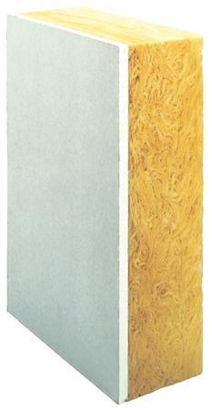 ISOVER - Panneau d'isolation murs intérieur-ISOVER-Calibel SPV 10