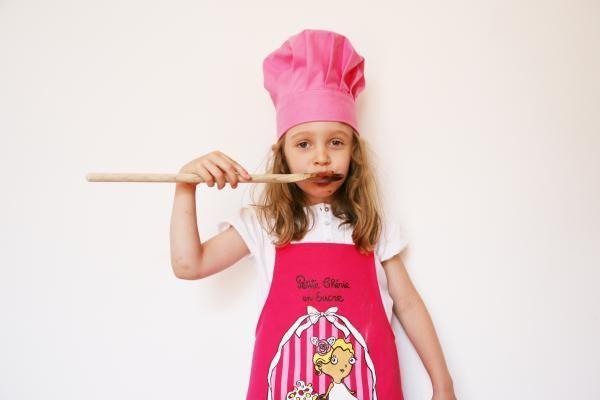 Alma Mater - Tablier de cuisine-Alma Mater