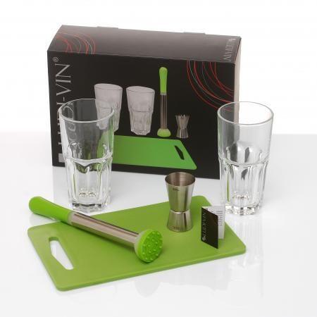 VINOLEM - Set cocktail-VINOLEM
