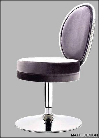 Mathi Design - Chaise pivotante-Mathi Design-Chaise Casino 2