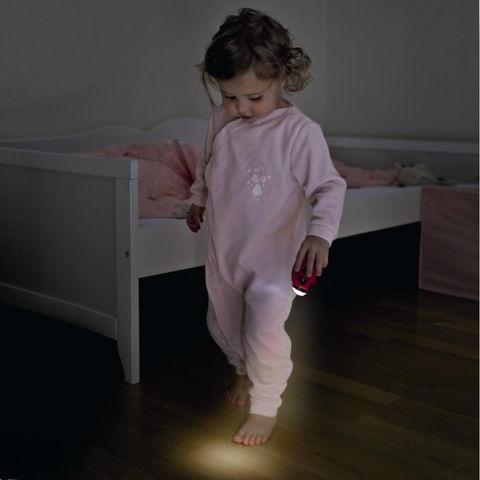 Osram - Veilleuse Enfant-Osram-BEETLED - Veilleuse / Torche LED Coccinelle | Guir