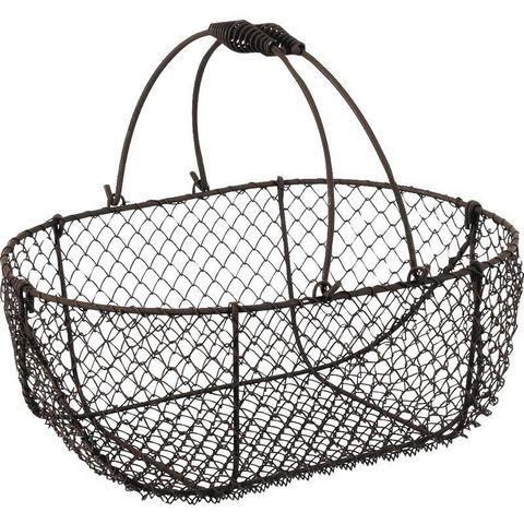 Aubry-Gaspard - Panier de pêcheur-Aubry-Gaspard-Panier pêcheur