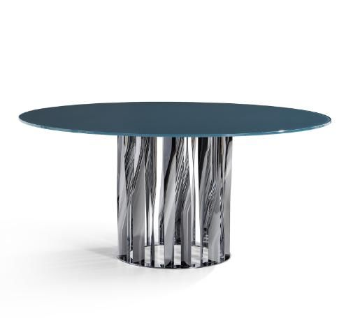 Cassina - Table de repas ronde-Cassina-Boboli