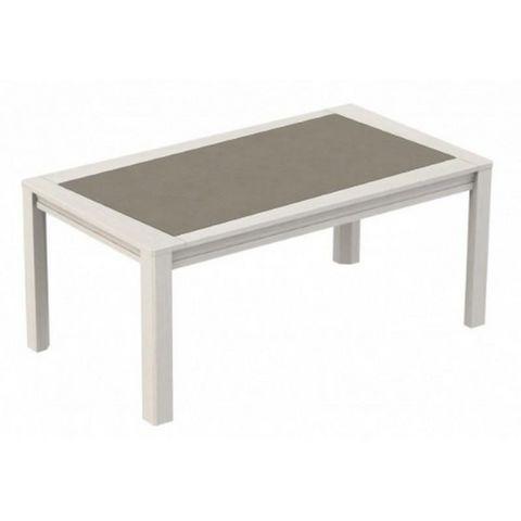Girardeau - Table de repas rectangulaire-Girardeau-Table céramique MACAO