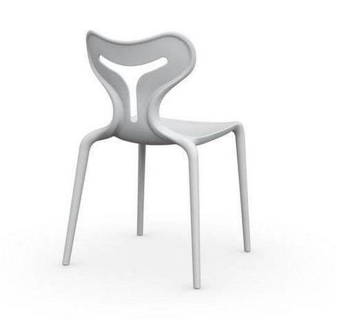 Calligaris - Chaise-Calligaris-Chaise empilable AREA 51 de CALLIGARIS
