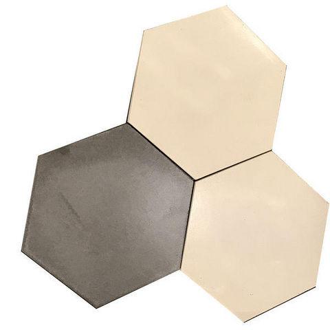 Rouviere Collection - Carrelage de sol-Rouviere Collection-Carrelage Sermideco hexagonal