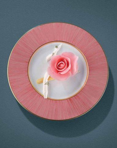 Legle - Assiette plate-Legle-Carbone..-