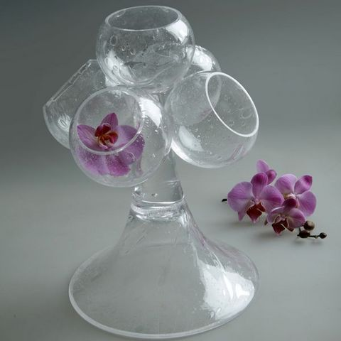 CERVA design - Vase à fleurs-CERVA design-BUBBLE TREE