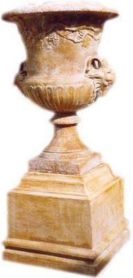 Esprit Antique - Vase Medicis-Esprit Antique-Beige naturel