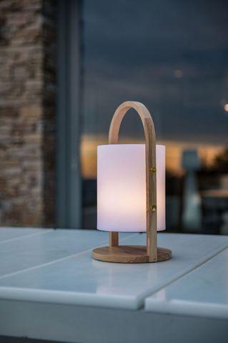 Keria - Lampe de jardin à LED-Keria---forest---