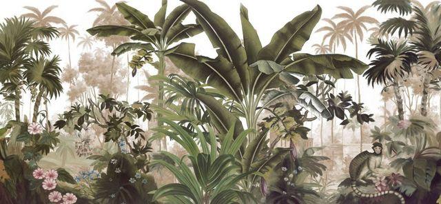 Ananbô - Papier peint panoramique-Ananbô-Voyage à Cochin