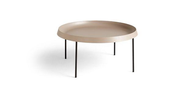 Hay - Table basse ronde-Hay