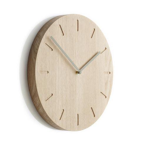 Applicata - Horloge murale-Applicata