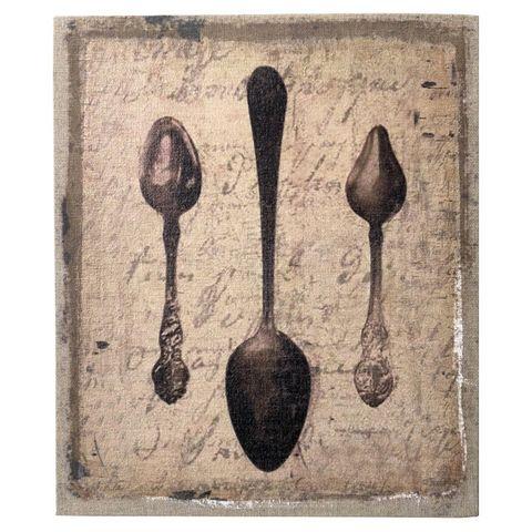CHEMIN DE CAMPAGNE - Tableau décoratif-CHEMIN DE CAMPAGNE