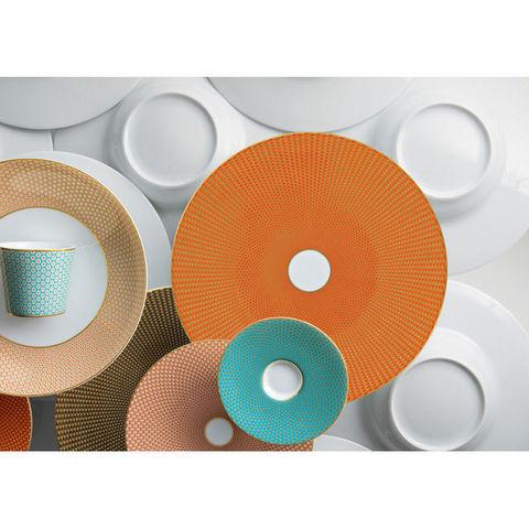 Raynaud - Assiette plate-Raynaud-Trésor