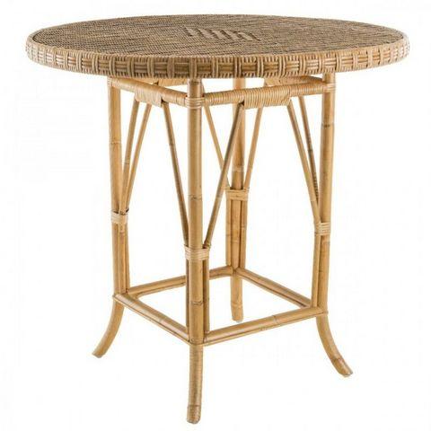 DECO PRIVE - Table de jardin-DECO PRIVE
