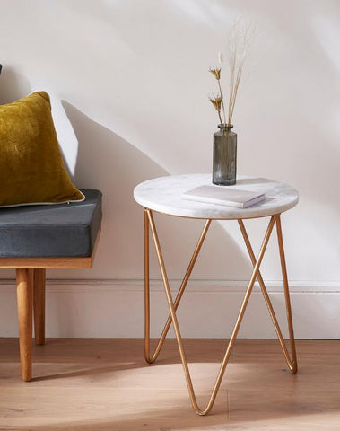 Cyrillus - Table d'appoint-Cyrillus