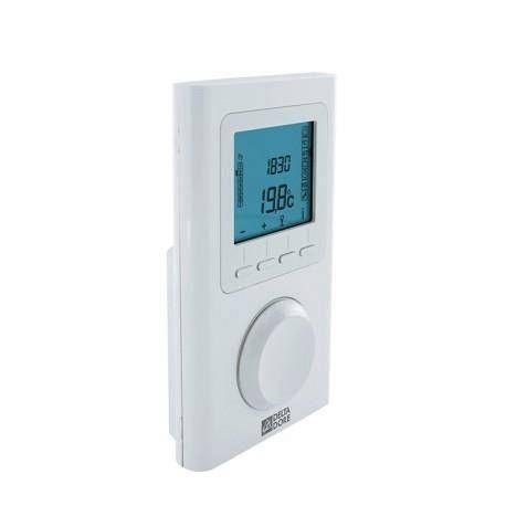 Delta dore - Thermostat programmable-Delta dore-Thermostat programmable 1427800