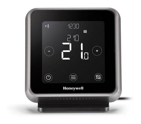 HONEYWELL SAFETY PRODUCTS - Thermostat programmable-HONEYWELL SAFETY PRODUCTS