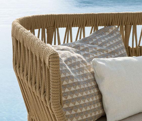 ITALY DREAM DESIGN - Canapé de jardin-ITALY DREAM DESIGN-Reef