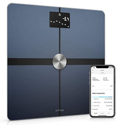 Withings Europe - Balance connectée-Withings Europe-Body+