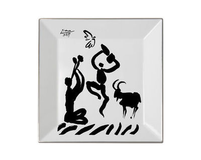 MARC DE LADOUCETTE PARIS - Vide-poche-MARC DE LADOUCETTE PARIS-Picasso Danseur et musicien 1959