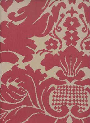 The Art Of Wallpaper - Papier peint-The Art Of Wallpaper-french damask 09