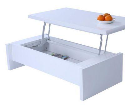 Miliboo - Table basse rectangulaire-Miliboo