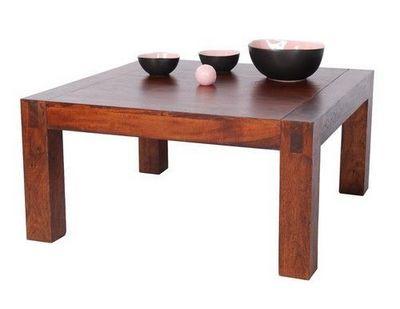 BELDEKO - Table basse carrée-BELDEKO-Table basse carrée