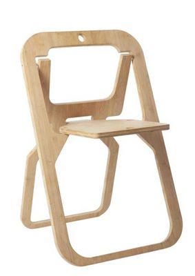 ABV - Chaise pliante-ABV