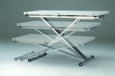 CANAPELIT - Table basse relevable-CANAPELIT-Otis
