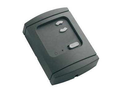 Wimove - Contracteur à clef en saillie-Wimove-Contacteur poussoir (Ouverture - Stop - Fermeture)