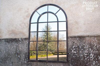 Produit Interieur Brut.com - Miroir-Produit Interieur Brut.com-Miroir d'orangerie