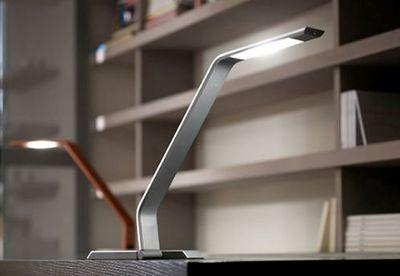 PROCESS GROUP - Lampe de bureau à LED-PROCESS GROUP-Y and Wing'