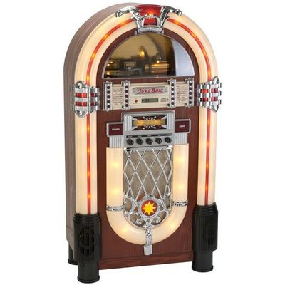 Back to The Vintage -  Jukebox-Back to The Vintage