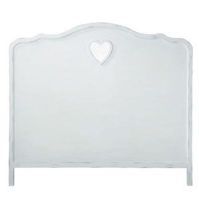 Maisons du monde - T�te de lit-Maisons du monde-T�te de lit 140cm Valentine