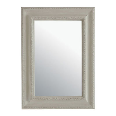 Maisons du monde - Miroir-Maisons du monde-Miroir L�onore beige 65x90