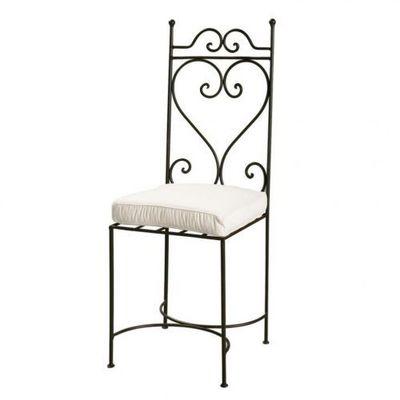 Maisons du monde - Chaise de jardin-Maisons du monde-Chaise Toscane