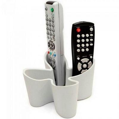Manta Design - Support pour télécommande-Manta Design-Range-télécommandes déco Grey
