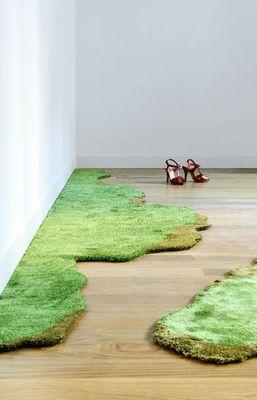 AZ&MUT - Tapis contemporain-AZ&MUT