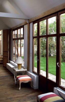 Grosfillex fenêtres - Fenêtre 2 vantaux-Grosfillex fenêtres
