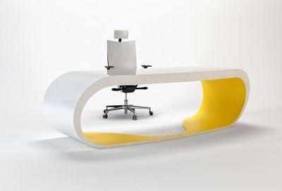 BABINI - Bureau-BABINI-Google desk