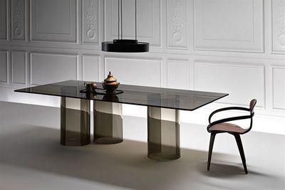 Fiam - Table bureau-Fiam-luxor