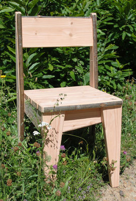 Atelier CHATERS�N - Chaise de jardin-Atelier CHATERS�N-100chaises
