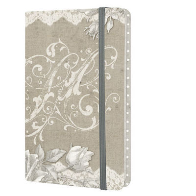 Mathilde M - Carnet de notes-Mathilde M-Carnet 90 pages Monogramme